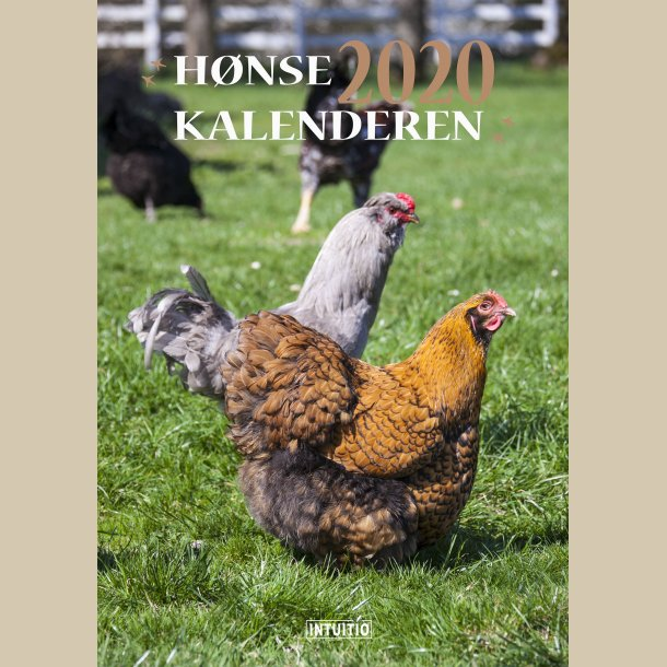 Hønsekalenderen 2020